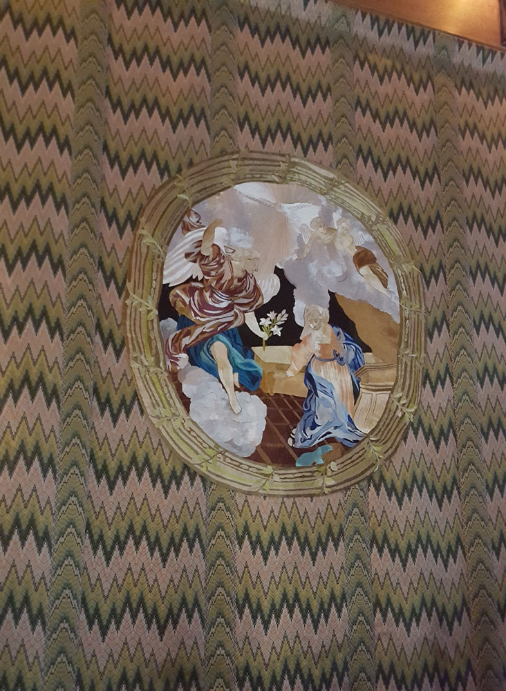 Full Tapestry
