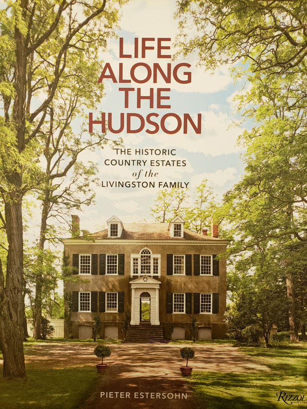 Life Along The Hudson Book