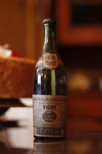 Vichy Water